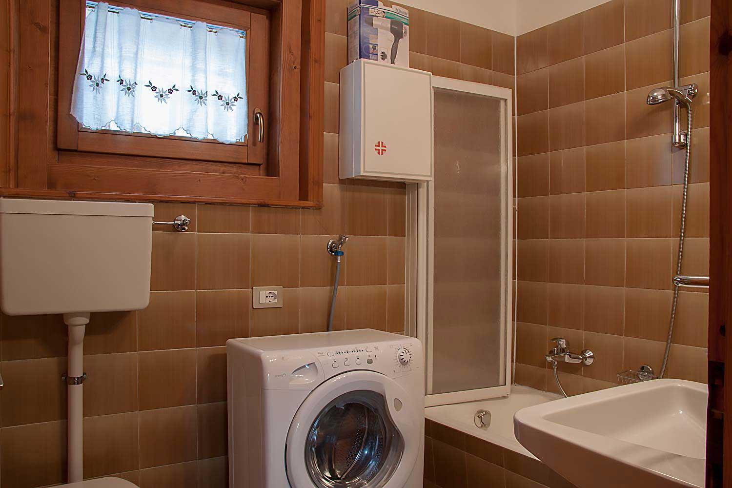 Appartamento 1 | Li Pont | Prenota il tuo appartamento in affitto a Livigno