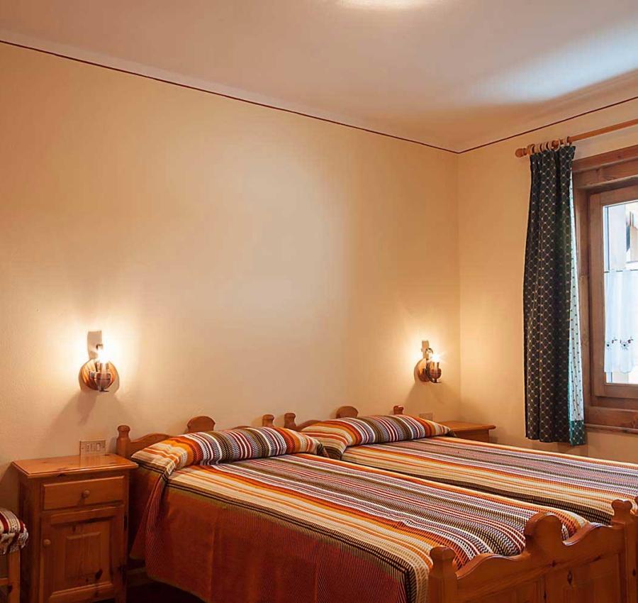 Appartamento 2 | Li Pont | Prenota il tuo appartamento in affitto a Livigno